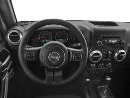 jeep wrangler 2018 jeep wrangler jk unlimited rubicon recon gasoline fuel engine