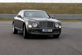bentley 2000 magnum opus motoring bentley mulsanne car write ups