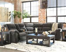 reclining sectional sofas loveseats u0026 chaises ebay
