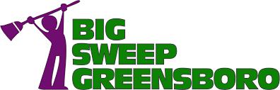 Tanger Family Bicentennial Garden Big Sweep Community Cleanup Greensboro Beautiful