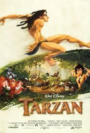 tarzan film disney wiki fandom powered by wikia