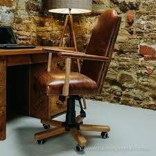 buy italian leather swivel chair home office chairs u0026 furniture