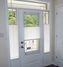 decorations sidelight window treatments to improve energy