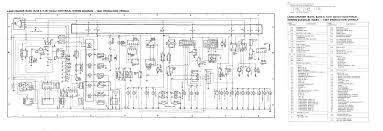toyota hzj75 wiring diagram toyota wiring diagrams instruction