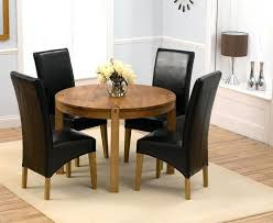 small round wood kitchen table round oak table and 4 chairs luxury inspiration small round dining