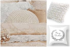 Pearl Home Decor Create A White Wonderland This Christmas U2013 Sevenedges