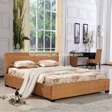 White Wicker Bedroom Chairs Bedroom White Rattan Bedroom Furniture Matched With Dresser And