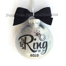shop engagement ornament on wanelo