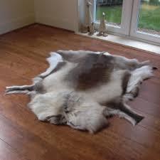 Reindeer Hide Rug Animal Skin Rugs Blog High Quality Animal Skin Rugs Online
