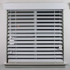 faux wood blinds drapery connection blinds ideas