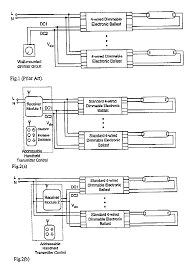 lutron dimming ballast wiring diagram gooddy org