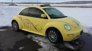 2000 beetle w manual transmission volkswagen billings