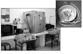 light intensity data logger figure 2 recording apparatus a environmental chamber b data