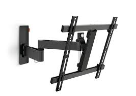 samsung tv wall mount kit wall 2245 full motion tv wall mount black