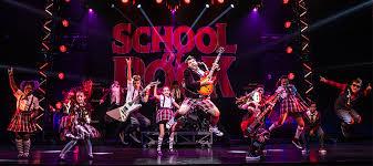 blumenthal performing arts