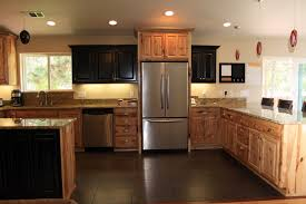 popular rustic painted cabinets with rustic styles of painted