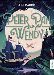 peter pan y wendy j m barrie comprar libro 9788408167167