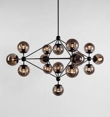 15 light chandelier modo u2013 roll u0026 hill