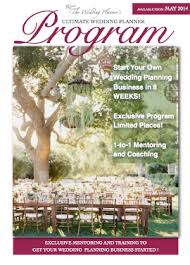 planning your own wedding how to become a wedding planner rosie the wedding planner
