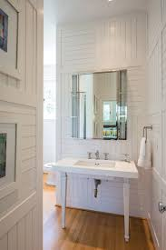 Wainscoting Over Bathroom Tile What About Wainscoting Decoding Decorative Wood Paneling