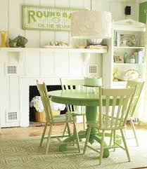 Best  Green Dining Room Furniture Ideas On Pinterest Green - Green kitchen table