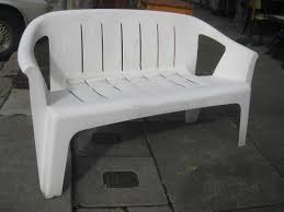 lifetime outdoor benches 64 1000 patio chairs and wood
