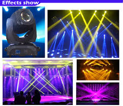 professional stage light 2r dmx sharpy beam moving light view