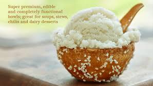 edible spoon foodie spoon edible utensils shells bowls and spoons