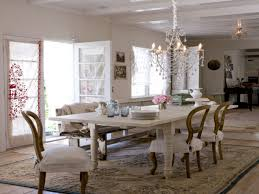 country french dining room vintage cottage chic dining room with country french dining chairs