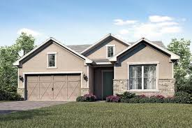 seven floor plans available at tidewater by del webb greater