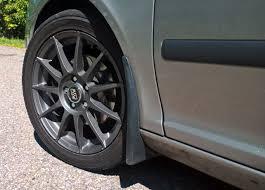 oz rally wheels oz racing msw 85 17 x 7j alloy rims and yokohama advan neova ad08r