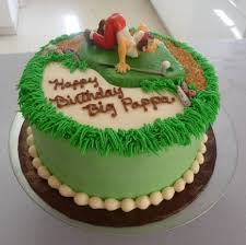 male birthday cakes gallery