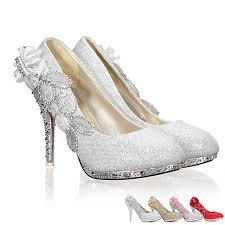 wedding shoes malaysia 2014 new fashion women girl wedding bridal glitter