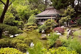 Golden Gate Botanical Garden A Guide To The Japanese Tea Garden In Golden Gate Park