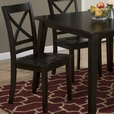 Dining Room End Chairs Cross Back Kitchen U0026 Dining Chairs You U0027ll Love Wayfair