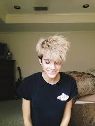 female style short hair femme pinterest female style short