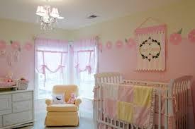 babyzimmer rosa gelbe und rosa interieur elemente im babyzimmer inspirierende idee