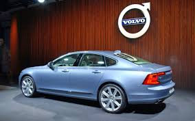 volvo quotes volvo is forming a global car sharing business