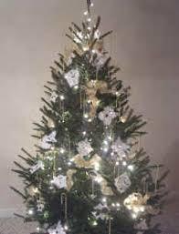 chrismon trees trees ornaments of faith