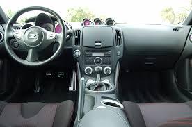 370z Nismo Interior Short Take 2009 Nissan Nismo 370z