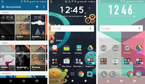 Htc Themes Update | htc brings its new sense themes to one m8 m7 with play store update