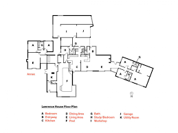 Dwell Floor Plans by Sheridan Coakleys English Countryside Home