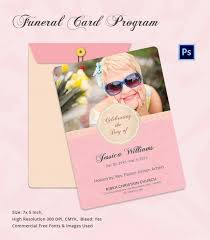 Images Of Funeral Programs 21 Obituary Card Templates U2013 Free Printable Word Excel Pdf Psd