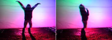 Designer Esstisch Kaleidoskop Effekte Neujahrsleuchten Minden U2013 Ein Farbenprächtiges Lichternetz