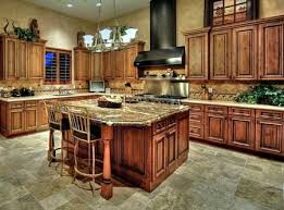 HOME DZINE Kitchen Restore Wood Kitchen Cabinets - Cleaner for wood cabinets in the kitchen