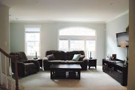 Windows Family Room Ideas Black And White Modern Living Room Design Ideas With Grey Sofa