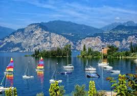 Lake Cuomo Italy Map by Lake Como Italy