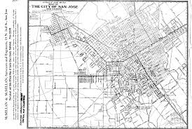 Zip Code San Jose Map by Map Of California City California You Can See A Map Of Many