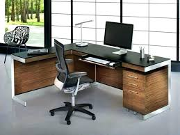 L Shaped Desk For Home Office Contemporary L Shaped Office Desk 99 Corner L Shaped Office Desk
