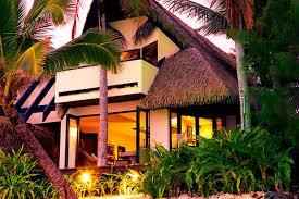 muri beach resort villas rumours beachfront spa villas rarotonga